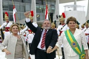 Mantan presiden Brazil ditahan terkait kasus korupsi
