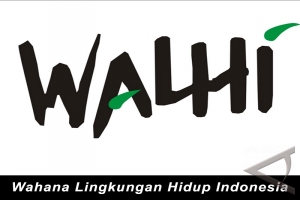 Walhi usulkan dirjen konservasi dikelola Kementerian LH