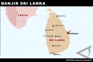 Sri Lanka tahan tersangka penting kerusuhan anti-Muslim