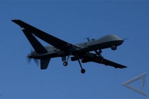 """Revolusi """"drone"""", dari militer ke sipil"""