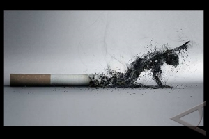 Hampir 1,1 miliar warga Tiongkok menderita akibat rokok
