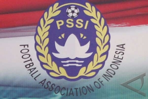 20110124104644logo pssi Kongres PSSI di Palangkaraya akan dihadiri AFC FIFA
