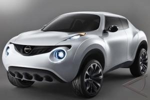 Nissan Juke edisi terbatas hadir di LA Auto Show