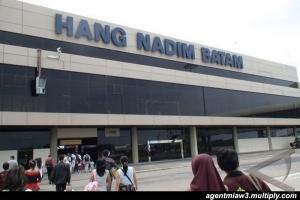 Jelang mudik, Hang Nadim siapkan klinik kesehatan