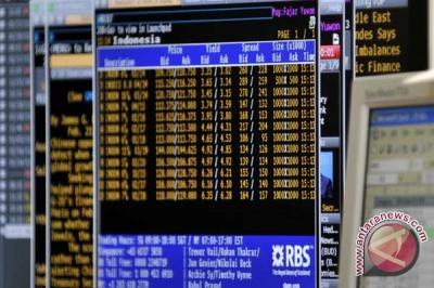 Indeks BEI ditutup terkoreksi 63,86 poin