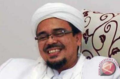 Ormas sunda minta pemerintah tegur Habib Rizieq