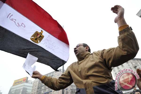Masalah Mesir Keruhkan Pembicaraan Timur Tengah
