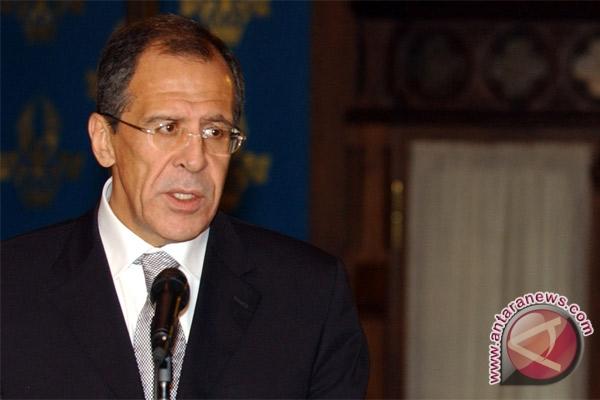 Menlu Rusia akan ke Iran bahas nuklir dan Suriah