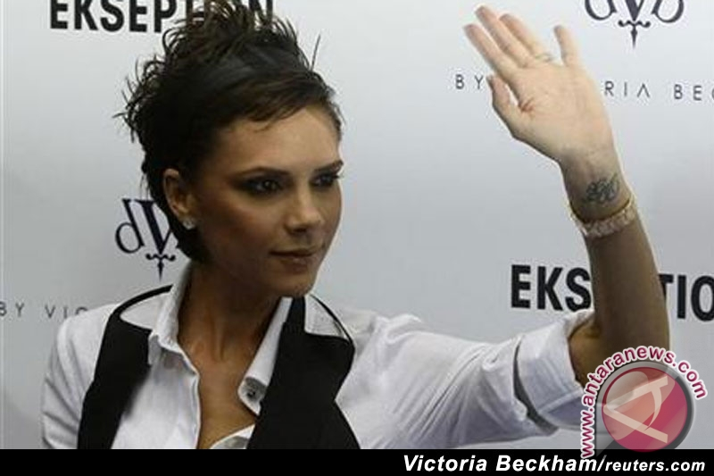 Spice Girls reuni luncurkan Viva Forever