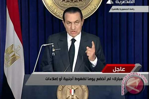 Jumat Ini Demonstrasi Anti-Mubarak Paling Spektakular
