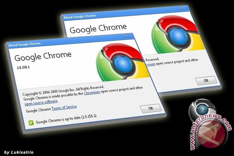Google Chrome mulai rambah iOS dan Android