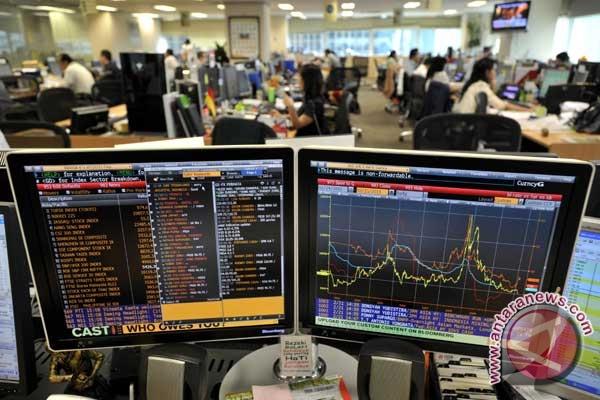 Rekomendasi saham pilihan hari ini
