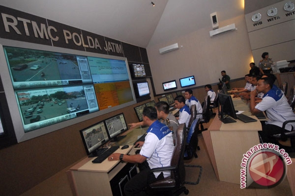 Mabes Polri Bangun TMC se-Indonesia 2014