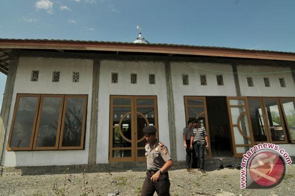 Sarolangun Indonesia  City new picture : Masjid Al Mukhlish, tempat jamaah Ahmadiyah melakukan ibadah di Palu ...