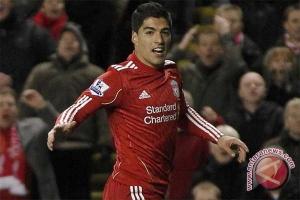 Rodgers amat berharap Suarez tetap di Liverpool