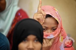 Suami-istri Saudi ditahan karena aniaya TKW Sukabumi