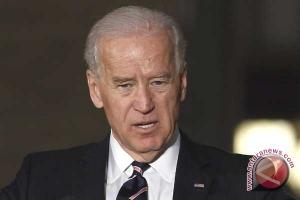 """Biden sebut penunjukan PM Irak """"tonggak penting"""""""
