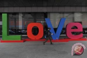 Hanya enam persen yang anggap Valentine hari paling romantis