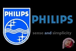 Philips tambah penerangan kampung Indonesia