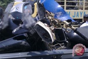 Kecelakaan motor maut renggut nyawa seorang dokter spesialis
