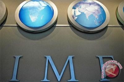 IMF: Yunani butuh 36 miliar euro dari Uni Eropa