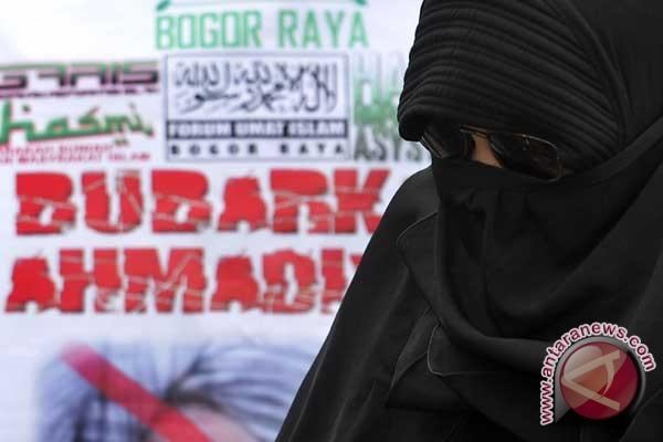 NU, Ahmadiyah, dan FPI