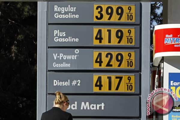 Iran mengancam, harga minyak naik