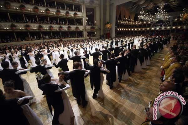 300 peserta ikuti kejuaraan dansa di Yogyakarta