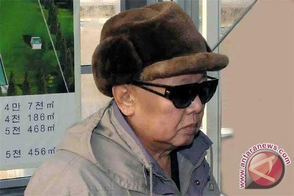 Kim Batalkan Kunjungan ke Rusia