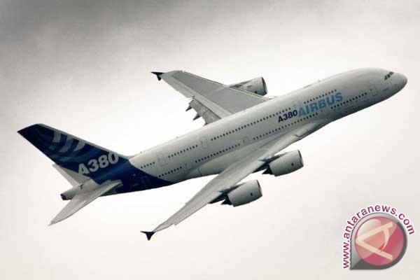 Airbus bangun pabrik perakitan pesawat di AS