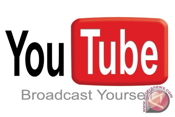 Youtube hapus materi terkait terorisme