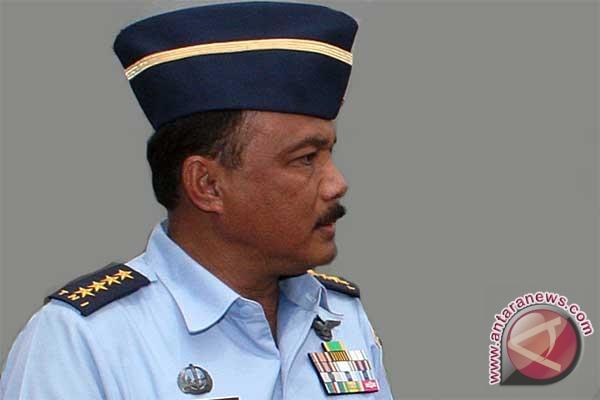 Kasau: TNI AU targetkan pasang 32 radar