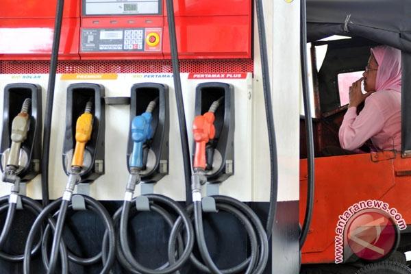 Pemakaian minyak Indonesia lampaui kapasitas produksi nasional