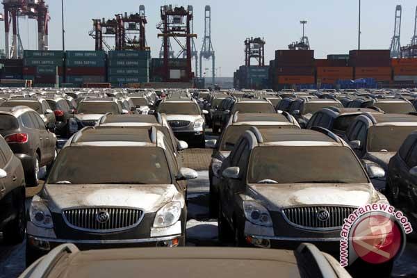 Tahun ini 14.5 juta mobil akan terjual di AS