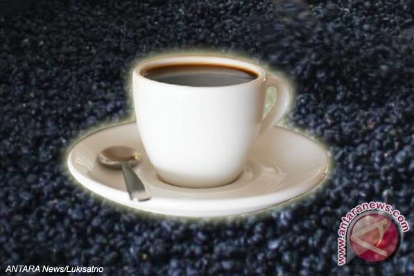 Dua cangkir kopi sehari, baik untuk kesehatan jantung