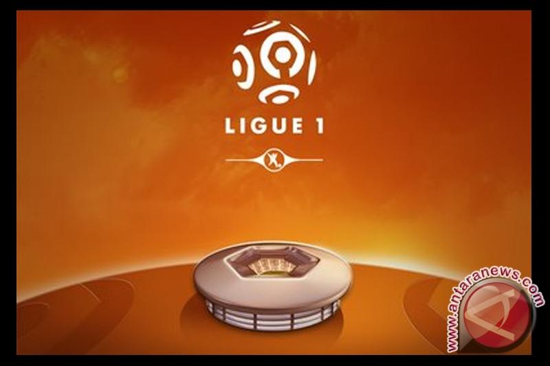 Klasemen Liga Utama Prancis