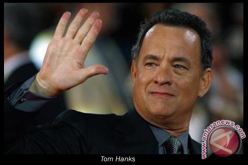 Tom Hanks akan produksi film indie soal JFK
