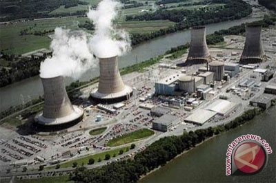 Monazite stock in Babel sufficient to build nuclear power plant