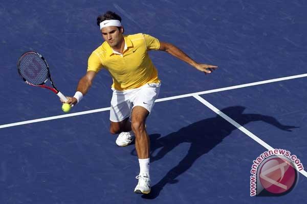 Riwayat hidup Roger Federer