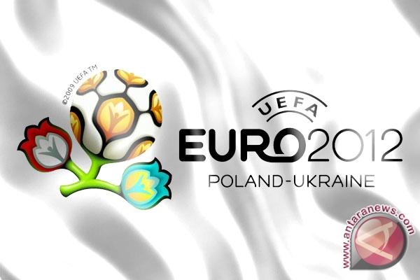 Jadwal pertandingan persahabatan Euro 2012