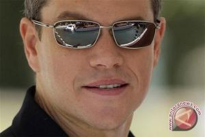 Matt Damon tak mau jadi Robin