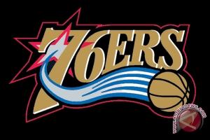 Dibekuk Grizzlies, Philadelphia 76ers menuju terburuk di NBA