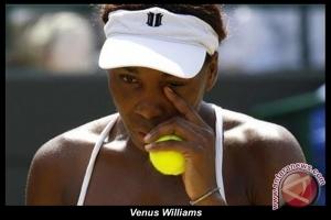 Venus Williams ke perempat final Taiwan Terbuka