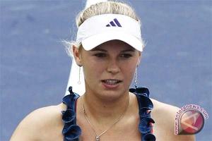 Wozniacki dan Kvitova bertemu di semifinal New Haven