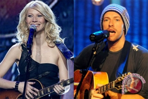 Gwyneth Paltrow dan Chris Martin bercerai