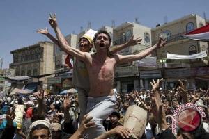 Yaman putuskan hubungan diplomatik dengan Iran