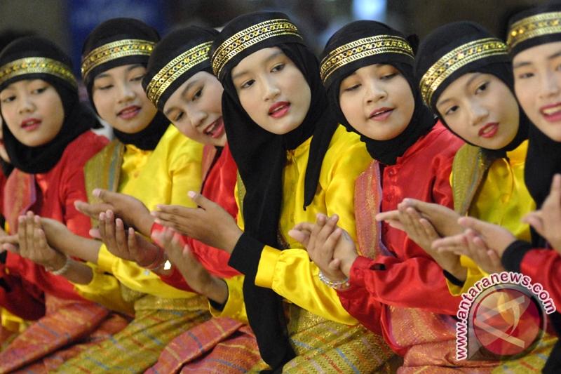 Misi  budaya Indonesia tampil di Maroko