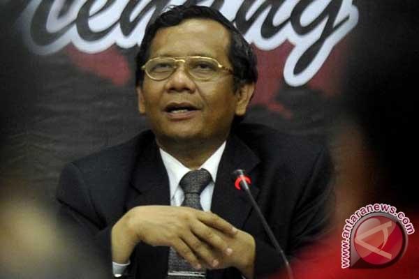 Hukum Indonesia Kehilangan
