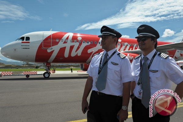 AirAsia Indonesia to operate 34 Airbus planes in 2015