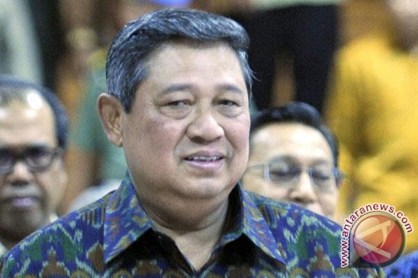 Presiden Buka Pekan Raya Jakarta 2011